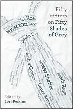 Fifty Writers on Fifty Shades of Grey-ExLibrary