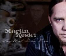 Kesici,Martin - My Heart Beats Pain