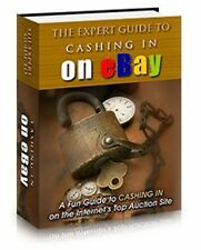 The Expert Guide to Cashing in on eBay Free Shipping ebook Full Resell Rights