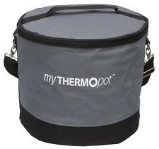 MYTHERMOPOT INSULATED TRAVEL BAG FOR 6L THERMAL MYTHERMOPOT CAMPING SLOW COOKER