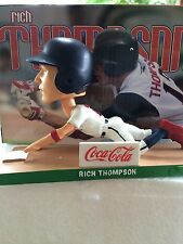 2012 Rich Thompson SGA Bobblehead Philadelphia Phillies Lehigh Valley IronPigs