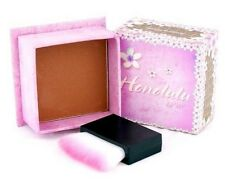 W7 Honolulu Hawaiian Bronzer Bronzing Face Powder
