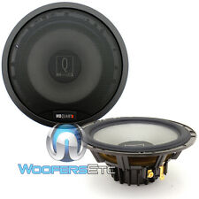 "BRAND NEW MB QUART QWC-160 PAIR 6.5"" CAR AUDIO SPEAKERS Q SERIES AGS-160 GRILLS"
