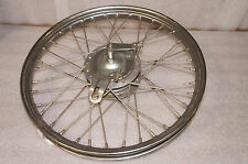 PUCH MOPED SCOOTER NOS NEW- 773-490-054 front rim MAXI MAXI-S NEWPORT SPORT