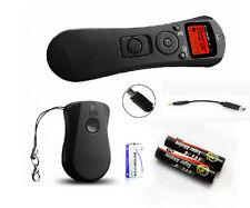 JINTU Wireless Timer Remote Shutter Release For Nikon D7100 D3100 D3200 D5200