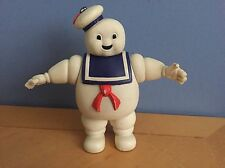 Vintage Kenner 1986 Real Ghostbusters Stay Puft Marshmallow Man Action Figure