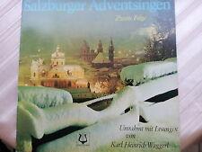 Salzburger Adventsingen - Zweite Folge