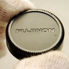 Fujinon Genuine 25mm rear lens cap for C mount screw in type 16mm TV Fuji