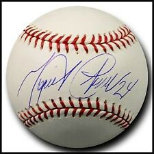 Miguel Cabrera Autographed Baseball - Official Major League Ball from DC SPORTS