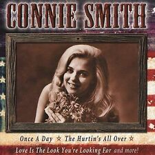 "CONNIE SMITH, CD ""ALL AMERICA COUNTRY"" NEW SEALED"