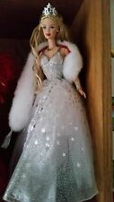 Holiday Special Edition 2001 Barbie Doll