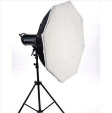 NUOVO studio fotografico flash stroboscopico luce 95cm Octagon Softbox