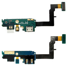 Charging Charge Port Flex Cable Mic Rev 2.3 For Samsung Galaxy S2 II SGH -S959G