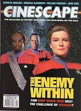rivista cinema - CINESCAPE -  Anno 1995 Numero 1