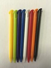 3DS XL LL Stylus Touch Screen Pen X1 You Can Chose Colour For New Console (fat)