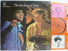 LP,  Georgie Fame, The Two Faces Of Fame, Original CBS Germany 1967, OIS, EX