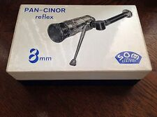 Pan Cinor reflex -som berthiot 1:2,8  10-30 mm Camera Lens in original box