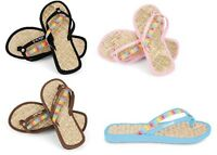 Sweet Urban Beach Ladies Flip Flops Beach Holiday Shoes Sandals sizes 3 - 8