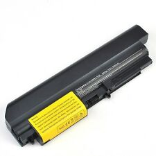 6 Cell Laptop Battery for IBM Lenovo Thinkpad 42T5225 , 43R2499 , 42T4530 Series