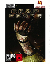 Dead Space Origin Pc Key Game Download Code Neu Global [Blitzversand]