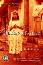 An Obedient Father, Akhil Sharma, Very Good Book