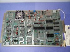 c1979 AES - Automatic Electronic Systems COAX I/F Processor board w Intel 8048H