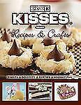 Hershey's Kisses Recipes & Crafts Editors of Favorite Brand Name Recipes Spiral