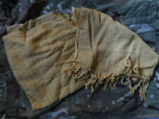 BRITISH ARMY SAS AFGHANISTAN MTP PCS ISSUE SHEMAGH SCARF WRAP UKSF DEVGRU TAD