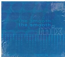 The Smooth Mix Seagram's Gin,CD  2004 Nuevo Precintado