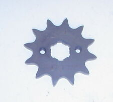 HONDA XL175 CB200 CL200 TRX200 CR250M MR  PBI FRONT SPROCKET 520 CHAIN 12 TEETH