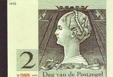 Nederland prestigeboekje Dag van de Postzegel nr. 31 / 2010