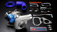 Tomei M8265 ARMS Single scroll Turbo Kit 450PS+  FOR Subaru impreza wrx EJ20/25
