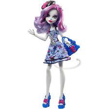 Monster High Shriekwrecked Shriek Mates Catrine Demew Doll DTV83