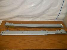 IBM X 345 346 Server Rail Rack mount Kit  Series Inner Outer 90P4049 90P4068
