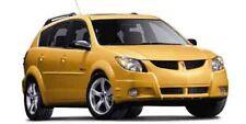 Pontiac: Vibe Base Wagon 4-Door