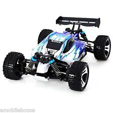 WLtoys A959 1/18 Scale Remote Control OFF-road Racing Car High Speed Stunt SUV