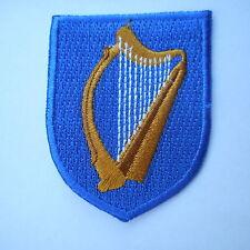 Irland  Wappen Aufbügler,Aufnäher,Coat ,Éire ,Ireland