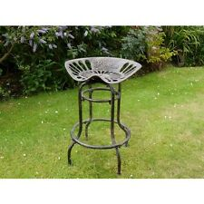 Tractor Seat Bar Stool Vintage Style