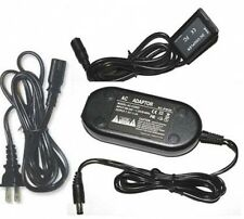AC Adapter DC Cable DMWDCC3 for Panasonic DMCGF1 DMCGH1 DMC-G1 DMCG1 DMCG10