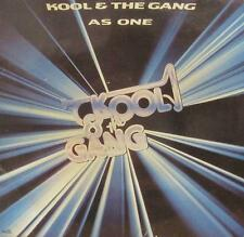 Kool & The Gang(Vinyl LP)As One-Delite-DSR 3-UK-VG/Ex