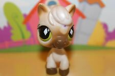 LPS Littlest Pet Shop Figur 739 Pferd Pony / horse