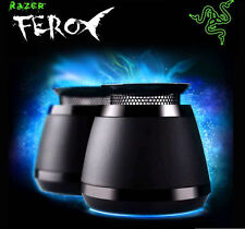RAZER FEROX Portable Speaker / Gaming Audio / Portable Mini Bluetooth Speaker