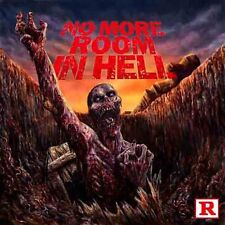 NO MORE ROOM IN HELL -CD- Same