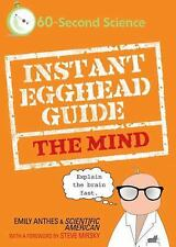 Instant Egghead Guide: The Mind-ExLibrary