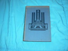 Vintage Book Triumphs of Engineering London Civil Engineering Great Achievements