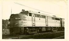 R328 RP 1973 LI RR LONG ISLAND RAILROAD ENGINE #611 ex LNE HUNTINGTON STATION NY
