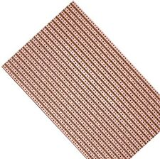 Copper HP Stripboard 160 x 100 x 1.5mm WR Rademacher 160 x 100 Hard Paper