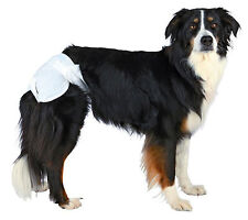 Trixie Diapers For Dogs 12pcs XL 40-58cm