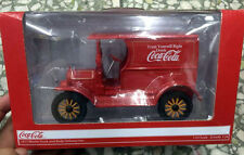 1917 Martin Truck And Body Delivery Van - 1:24 Scale - Red - Echelle 1/24