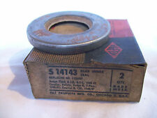 Rear Inner Seal Chrysler DeSoto Dodge car and truck 1946-49 (see box pic) lot #3
